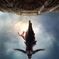 L'Assassin's Creed di Michael Fassbender