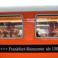 Germania. Il treno che nasce dal crowdfunding