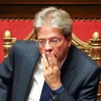 Ue, Gentiloni al pre-summit dei socialisti. Bruxelles preoccupata dai limiti del nuovo esecutivo