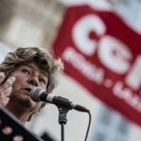 Landini, Brunetta, Beppe Grillo: tutti i volti dell'esercito che sfida il Jobs act con il referendum