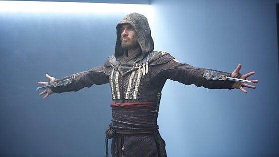Michael Fassbender, l'eroe maledetto di Assassin's Creed: ''Ma non ci sono buoni né cattivi''