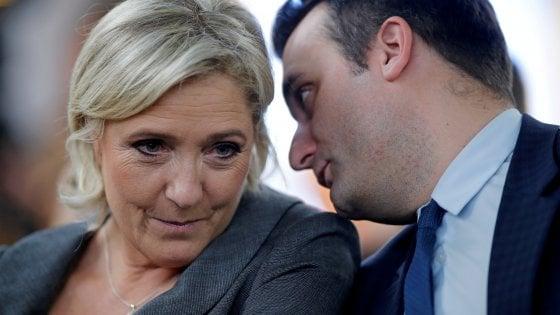 Francia, Front National: la battaglia delle idee