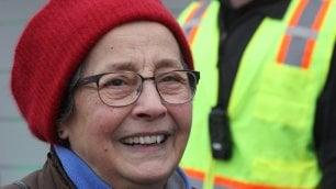 Italiana, 81 anni: è la prima persona a comprare marijuana legale in un negozio in Alaska