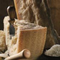 Troppi furti, il Parmigiano si chiude in un bunker