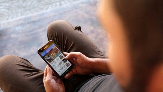 Una rete wifi unica su tutto il territorio italiano. Si comincia dal 2017