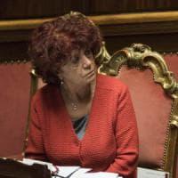 """Fedeli: """"Ho lavorato una vita nel sindacato, posso fare la ministra anche senza laurea"""""""