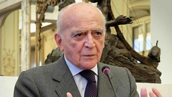 Piero bassetti da sala una provocazione la politica non for Repubblica politica