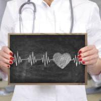 Anche un cuore malato deve restare attivo