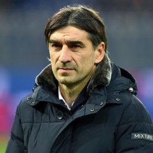 Genoa, Juric : ''Col Palermo la gara più importante, vincere per dare un segnale''