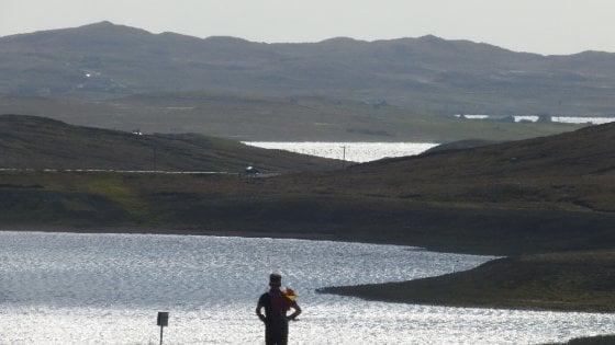 """""""Running North, così ho corso nelle Shetland per perdermi nella libertà assoluta"""""""
