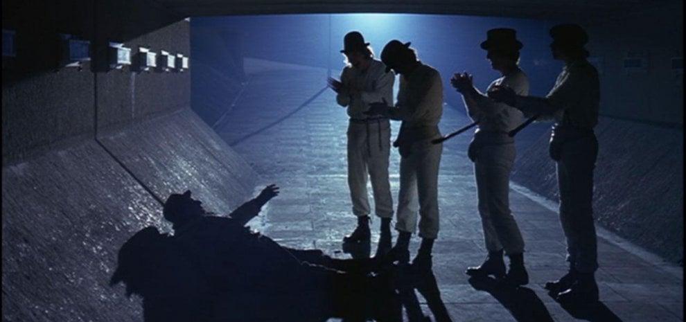 'Arancia meccanica', il capolavoro di Stanley Kubrick che raccontava il futuro