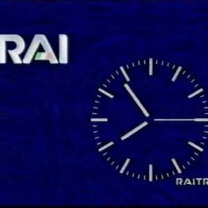 Dal 31 dicembre addio al segnale orario Rai, lo manda in pensione il digitale