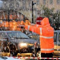 Maltempo, ciclone natalizio: pioggia e neve. In Sardegna codice rosso e scuole chiuse