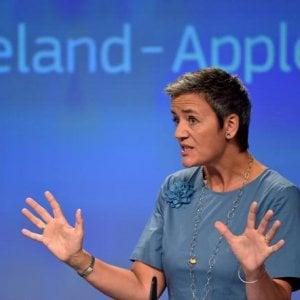 """Apple, l'Irlanda contro la multa Ue: """"Interferenza nei nostri affari interni"""""""