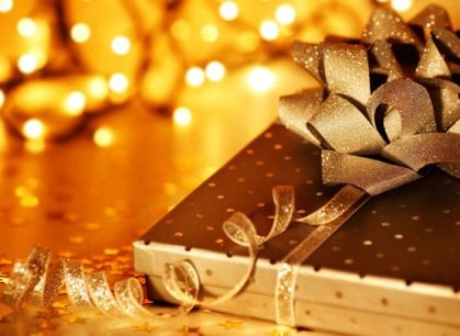 Guida gastronomica ai regali di Natale