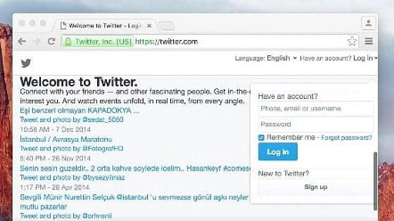 Dopo i social la Turchia blocca Tor, la rete anonima