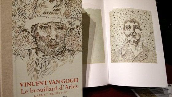 """Disegni inediti di Van Gogh, la casa editrice: """"Chiederemo i danni al museo di Amsterdam"""""""