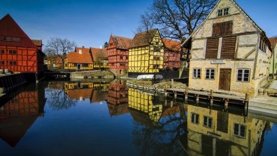 Aarhus, c'è vita in Danimarca
