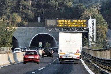 Incidenti stradali, previsioni positive per il 2016
