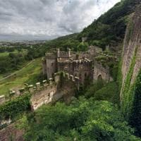 Industrie, cisterne e fornaci. La bellezza dei luoghi abbandonati