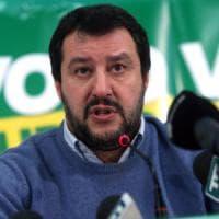 Legge elettorale, Salvini: