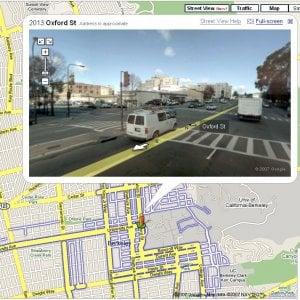 Google Maps in aiuto ai disabili: suggerirà i luoghi accessibili