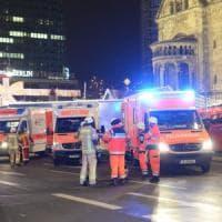 Attentati in Germania, i quattro precedenti dell'estate 2016