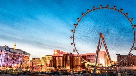 Siti di incontri Las Vegas
