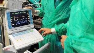 Tumori: sperimentato nuovo sistema di adroterapia