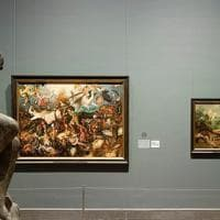Fiandre. Tra Rubens, Bruegel e van Eyck, 3 anni a tutta arte