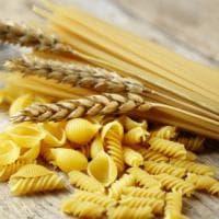 Solo grano italiano nella pasta?