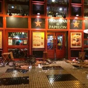 Siviglia, aggressione a tifosi Juve: arrestati 14 ultras andalusi