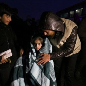 Aleppo, allarme Unicef: quattromila bambini rischiano di morire