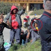 Anis Amri, il super ricercato per la strage di Berlino, quando era a Lampedusa