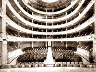 A Camogli riapre il teatro dei 'lupi di mare'