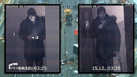 """Berlino, blitz in varie località tedesche, quattro fermati poi rilasciati. Merkel: """"Era noto alla polizia"""""""