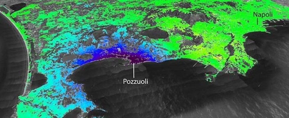 Segni di risveglio ai Campi Flegrei. Il vulcano più grande d'Europa preoccupa i ricercatori
