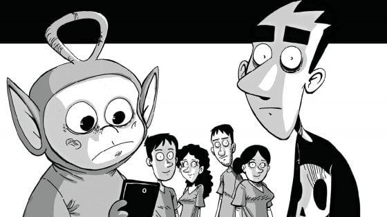 """Zerocalcare: """"Vi riporto nella mia Siria a fumetti"""""""
