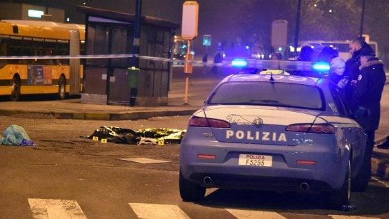 Il terrorista di Berlino ucciso da un agente in prova