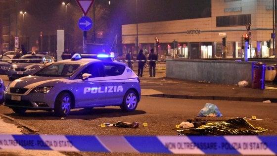 """Terrorismo, Anis Amri agli agenti della polizia: """"Sono calabrese"""""""