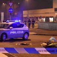 Terrorismo, Anis Amri agli agenti della polizia:
