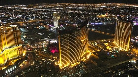 Energia, Las Vegas s'illumina di green: al Comune le rinnovabili sono al 100%
