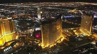 Las Vegas s'illumina di green  al Comune le rinnovabili sono al 100%