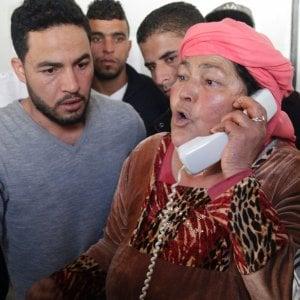 """Lo sgomento della famiglia di Amri: """"Ha sparato alla polizia? Era manipolato"""""""