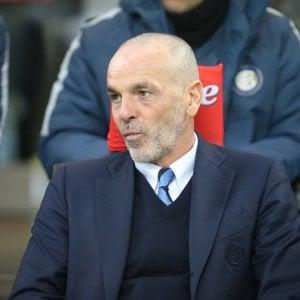 Inter, Pioli: ''Per la Champions servono tanti punti. Mercato? Ci proveremo''