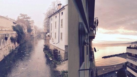 Mantova-Crotone: viaggio al termine delle Italie