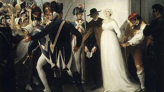La revanche di Maria Antonietta, ultima regina di Francia