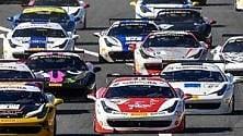Ferrari Challenge, cavallini scatenati