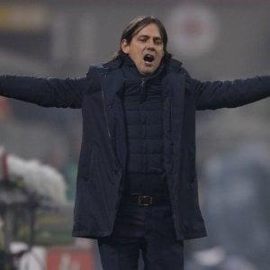 Lazio, Luis Alberto prova a convincere Inzaghi