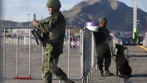 Effetto Trump: è boom di migranti dal Messico verso gli Usa